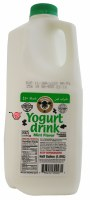 Karoun Mint Yogurt Drink1/2gal