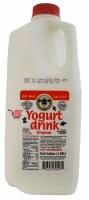 Karoun Yogurt Drink 1/2 Gal