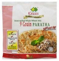 Kawan 9 Grain Paratha 400g