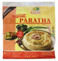 Kawan Onion Paratha 5pcs
