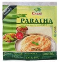 Kawan Paratha Plain 400g