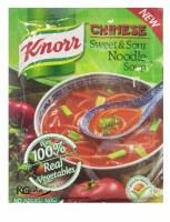 Knorr Sweet&sour Noodle Soup