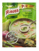 Knorr Mixed Veg Soup Mix
