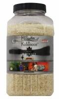 Kohinoor Silver Basmati Jar 4 Lb