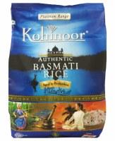 Kohinoor Platinum Basmati Rice 1 Kg