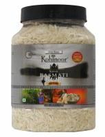 Kohinoor Silver Basmathi Jar 1 Kg