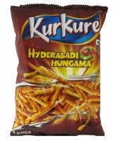 Kurkure Hyderabad Hungama 100g