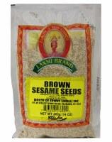 Laxmi Brown Sesame Seeds 400g