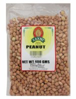 Laxmi Peanuts 400g