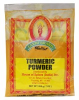 Laxmi Turmeric Powder 200g