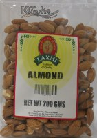 Laxmi Almonds 200g