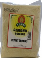 Laxmi Almond Powder 200g