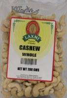 Laxmi Cashew Whole 200g