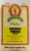 Laxmi Coconut Powder 400g
