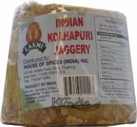 Laxmi Kolhapuri Jaggery 2kg