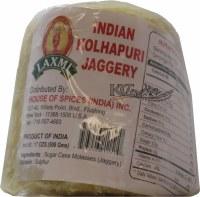Laxmi Kolhapuri Jaggery 500g