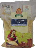 Laxmi Moong Dal 4lb