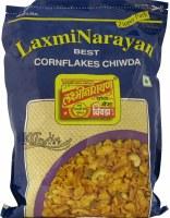 Laxmi Narayan Corn Flakes Chivda 400g