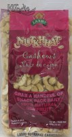 Laxmi Cashew Whole 400g