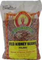 Laxmi Kidney Beans Light 4lb