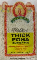 Laxmi Poha Thick 2lb