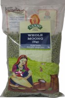 Laxmi Whole Moong 2lb