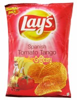Lay's Classic Salted 52gms