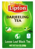 Lipton Darjeeling Tea 250g