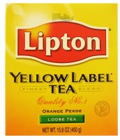 Lipton Yellow Label 450g