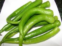 Long Chillies 1lb