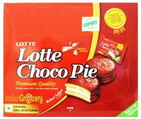 Lotte Choco Pie 450g