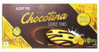 Lotte Chocotina Cookie 120g
