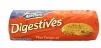 Mcvitie's Digestive 400g Wheat