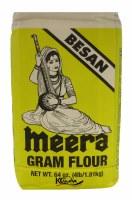 Meera Besan 4lb