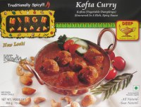 Mirch Masala Kofta Curry 10oz