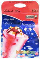 Moment's Rose Falooda Mix