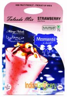 Moment's Falooda Mix Strawberry
