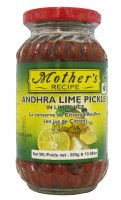 Mother's Andhra Lime 300g