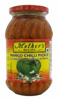 Mother's Mango & Chilli 500g