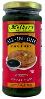Mother's All In One Chutney 250g