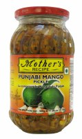 Mother's Punjabi Mango 500g