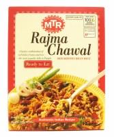 Mtr Rajma Chawal 300g