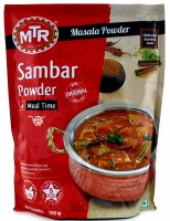 Mtr Sambar Powder 500g