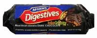 Mcvitie's Digestive Dark Chocolate 300g