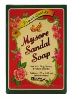 Mysore Sandal Soap 75g