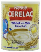 Nestle Wheat Cerelac 400g