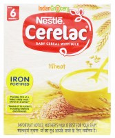 Cerelac Wheat 300g