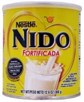 Nido Cream Milk Powder 360g