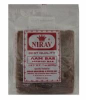 Nirav Aam Bar 200g