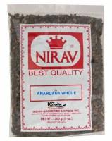 Nirav Anardana Whole 200g